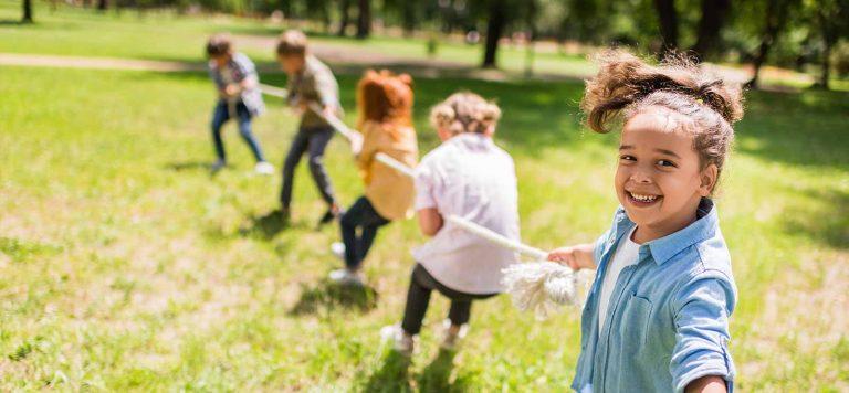 Υμενίτιδα Ισχίου σε Παιδιά